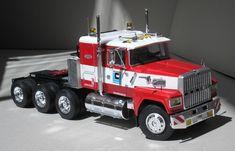 Ford LTL 9000