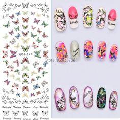 $0.40 (Buy here: https://alitems.com/g/1e8d114494ebda23ff8b16525dc3e8/?i=5&ulp=https%3A%2F%2Fwww.aliexpress.com%2Fitem%2FDS237-DIY-Designer-Beauty-Water-Transfer-Nails-Art-Sticker-Flying-Colorful-Butterfly-harajuku-Nail-Wraps-Sticker%2F32566296829.html ) DS237 DIY Designer Beauty Water Transfer Nails Art Sticker Flying Colorful Butterfly harajuku Nail Wraps Sticker Taty stickers for just $0.40