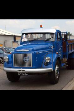 Volvo N 86