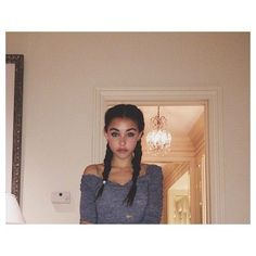 Madison Beer ❤ liked on Polyvore featuring madison beer