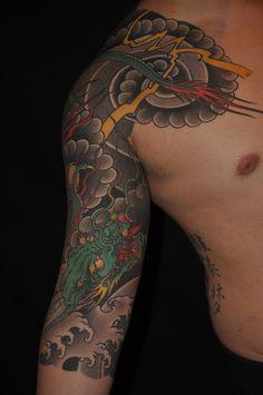 Valdeck tattoo - Studio de tatouage à NICE - French Riviera