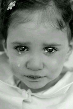 Gözyaşının rengi yoktur