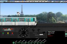 Conduire le métro parisien, c'est possible !