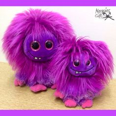 Fizzy Lola by TY in stock at Magpies Gifts. Available in two sizes & Magpies Gifts, Monster, Plush, Fictional Characters, Art, Art Background, Kunst, Performing Arts, Fantasy Characters