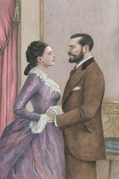 Angela Barrett. Anna Karenina by Leo Tolstoy (2008)