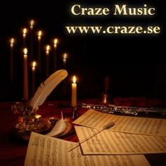 Craze Music - Hymn to the Creator  New broadcast placement reported by STIM. Use case: Models, Runways, Design, Fragrances, Mall.