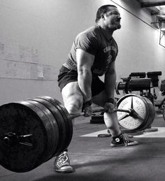 New Podcast: Improving Strength & Durability with @KabukiStrengh
