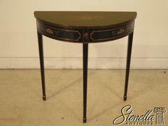 Small Tables, Entryway Tables, Painting, Furniture, Home Decor, Small End Tables, Decoration Home, Room Decor, Painting Art