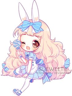 Cute, kawaii, chibi 4 favourites by AnimeLuvrForever on DeviantArt Cute Anime Chibi, Kawaii Chibi, Kawaii Art, Kawaii Drawings, Cartoon Drawings, Cute Drawings, Bebe Anime, Oblyvian Girls, Expression Face
