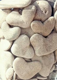 Diy Pebble art, Beach Rocks supplies, Heart Rocks, Wedding Table Decoration Heart shaped rocks, heart rocks heart pebbles craft supplies - F I Love Heart, With All My Heart, Small Heart, Love Is All, Your Heart, Humble Heart, Heart In Nature, Heart Art, Heart Shaped Rocks
