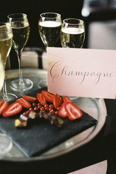 champagne ~ Colette Le Mason @}-,-;—