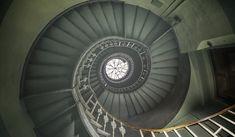 spiraleye - #abandoned #urbex #decay #photography #image #mrnorue #derelict #neglect