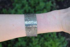 Dragon metal adjustable cuff $7.95 USD  #boho #gypsy #bohojewelry #hippiejewlery #gypsyjewelry