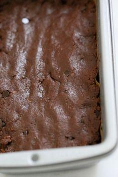 Coconut Flour Brownies Vegan Gluten-free Recipe - Vegan Richa