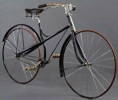 mooiefietsennicebikes: Nice old one