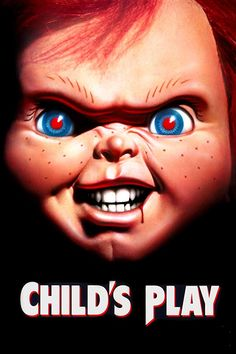 Eight years have passed since the events of the second film. Chucky has been resurrected once again and seeks revenge on Andy, his former owner, who i. Horror Movie Characters, Horror Movie Posters, Horror Movies, Chucky Tattoo, Chucky Movies, Child's Play Movie, Desenhos Halloween, Childs Play Chucky, Bride Of Chucky