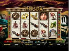 The Medusa video slot game – The most up to date and dazzling Ancient Greek mythology game yet