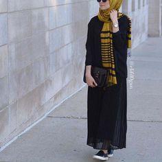 Styles Hijab Modernes18