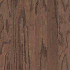 "Mohawk Flooring Oakland 5"" Engineered Oak Hardwood Flooring in Oxford"