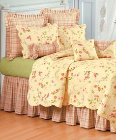 1000 Images About Beautiful Bedding On Pinterest