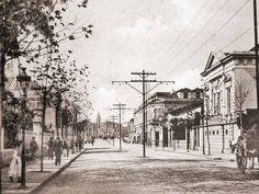 Rua Barao de Itapetininga 1905