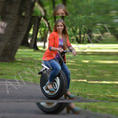 Mono elektro motosiklet Ecodrift