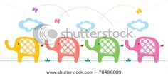 A.R.  loves elephants!