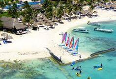 Mexico -  Sandos Caracol Eco Resort & Spa