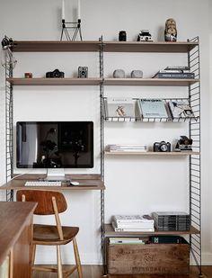 Die 60 besten Bilder von Shelves Decor & Regal Deko Ideen ...