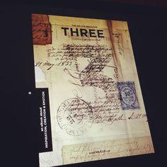 Three volume 2 by www.mr-cup.com