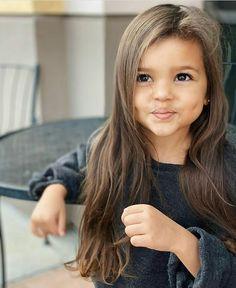 Beautiful Little Girls, Cute Little Baby, Cute Baby Girl, Beautiful Children, Beautiful Babies, Cute Mixed Babies, Cute Babies, Foto Baby, Cute Kids Fashion