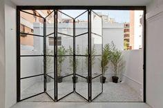 ideas for french door design balcony House Design, Interior And Exterior, Door Design, French Doors, Interior, Remodel, Bifold Doors, Crittal Doors, Folding Doors