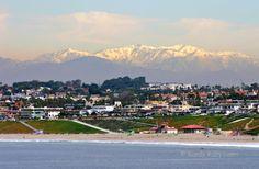 California Dreaming Two~  Torrance Beach,California~