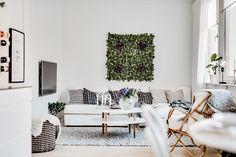 Mieszkanie 41 m²   skandiamaklarna.se