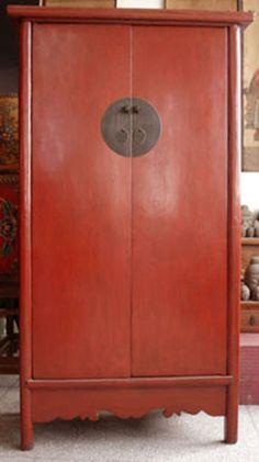 Chinese Style Wedding Cabinet Reproduction FurnitureAntique FurnitureChinese StyleCabinetsPorcelainWeddings