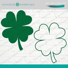 Gettin/' Fit Shaced on Paint Saddy/'s SVG cut file for Cricut or other cutting machine Shamrock SVG Patrick/'s Day SVG St