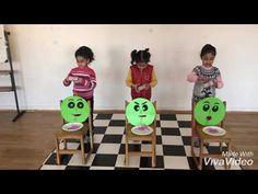 Relay Games For Kids, Indoor Activities For Kids, Kids Learning Activities, Montessori Activities, Educational Activities, Letter B Activities, Activity Games, Art For Kids, Crafts For Kids