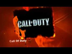 Call Of Duty Intro