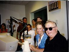 local school radio program Ed and lorraine warren Lorraine Warren, Patrick Wilson, Ghost Hunters, People Of Interest, The Conjuring, Insight, Author, Paranormal, Film