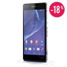 Sony Xperia Z2 – Smartphone libre  #OFERTAS #XPERIAZ2 #SMARTPHONES #MOVILES
