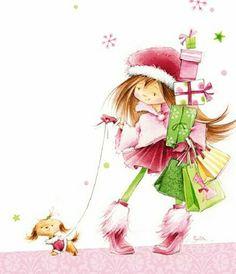 〆(⸅᷇˾ͨ⸅᷆ ˡ᷅ͮ˒)                                                           Sugar Nellie- Fifi Goes Shopping