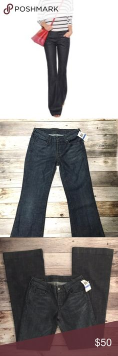 Citizens of Humanity Faye Wide Leg Size 25 NWT CoH Citizens of Humanity Wimbledon #175 Faye Wide Leg Size 25 NWT Citizens Of Humanity Jeans Flare & Wide Leg
