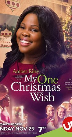Directed by James Head. With Amber Riley, Matreya Fedor, Priscilla Faia, Camille Sullivan. Feeling alone during the holidays, a college student places an ad to find a family to spend time with her on Christmas.