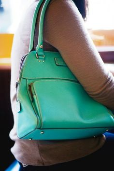 Kate Spade delicious - Click image to find more Women's Fashion Pinterest pins