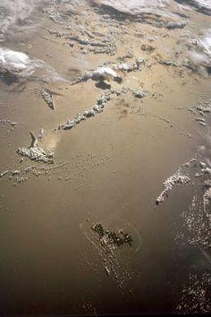 NASA Gemini Mission Photos -  post