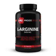 L-arginina 2400 mg 90 comprimidos - Prozis Sport - Aminoácidos