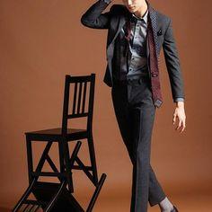 - [PHOTO] The Class 2016 F/W New Arrivals Pictorial 더클래스 2016 F/W 가을 신상 화보 - ©더클래스 - feel free to follow @modelkimkibum :) #korea#korean#seoul#koreanmodel#model#fashionmodel#fashion#kfashion#yg#ygkplus#ygkplusmodel#byeonwooseok#instafashion#f4f#l4l#kpopshoutout#16fw#변우석#모델변우석#패션#모델#yg케이플러스#패션스타그램#데이리룩#맞팔#邊佑錫 @byeonwooseok