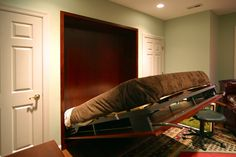 Murphy Bed for guest room?