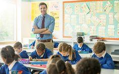 Why Teaching English In Dubai Is A Profitable Deal?