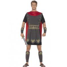 #Disfraz de #Gladiador #Romano para Hombre